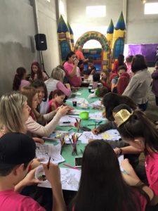 festa das crianças AAPC todos 1