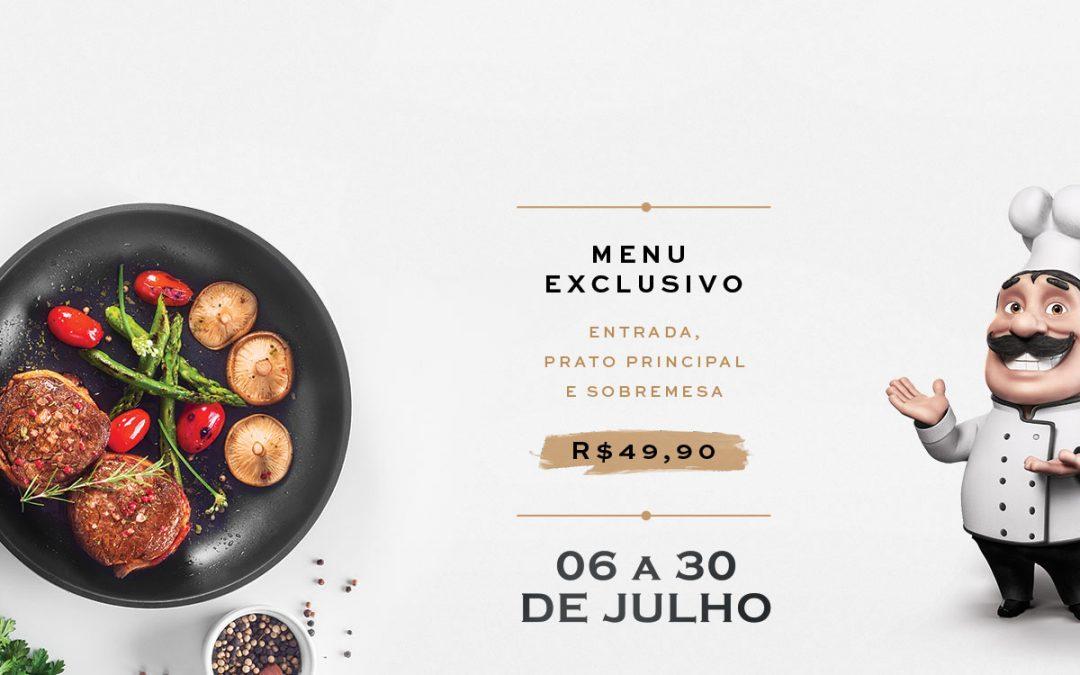 Confira as atrações da 8º edição do Balneário Saboroso