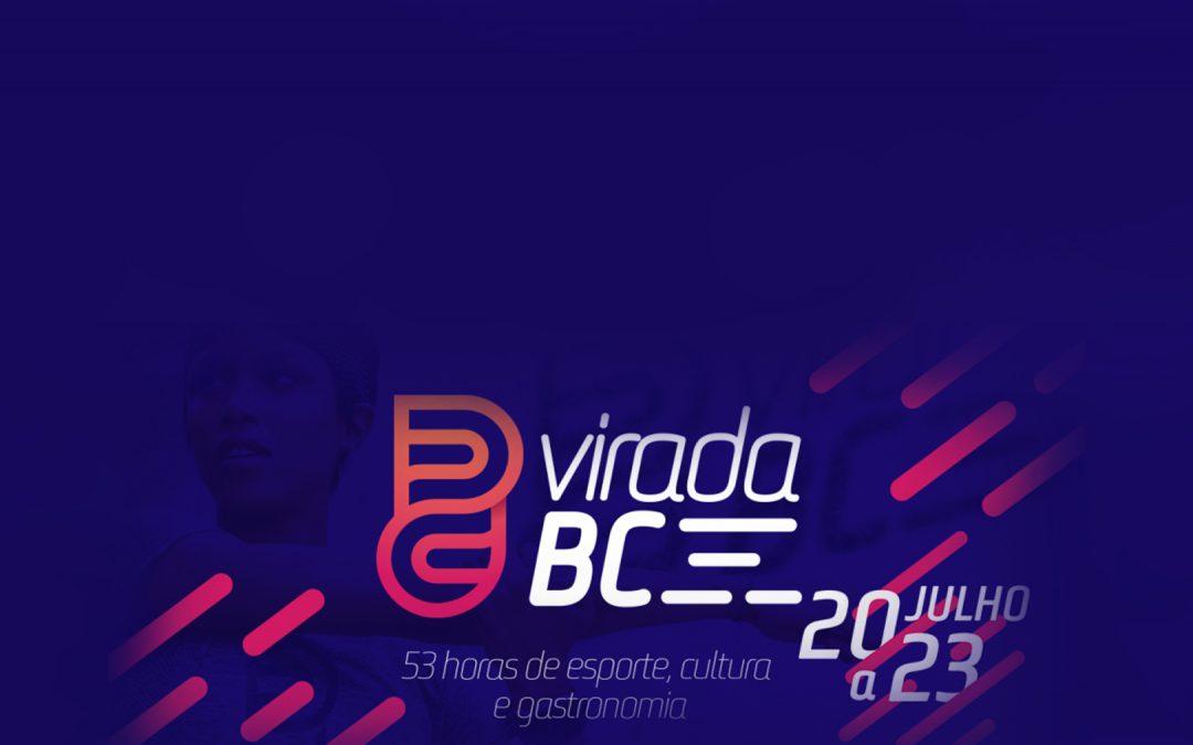 Balneário Camboriú recebe a Virada BC