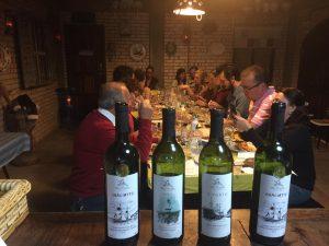 vinícola villa prando