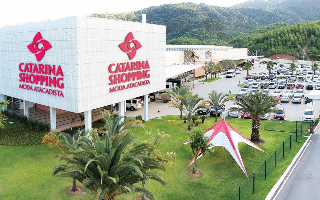 Catarina Shopping
