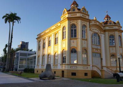 Palácio Marcos Konder (Museu Histórico de Itajaí)