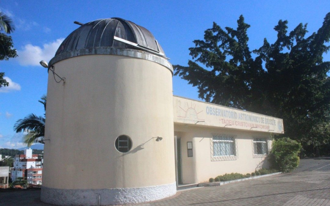 Observatório Astronômico Tadeu Cristóvam Mikowsky